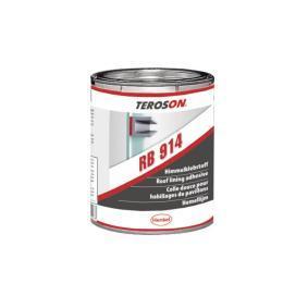 Adhesivo de caucho TEROSON 238403 para auto (Peso: 794g, Contenido: 670ml)
