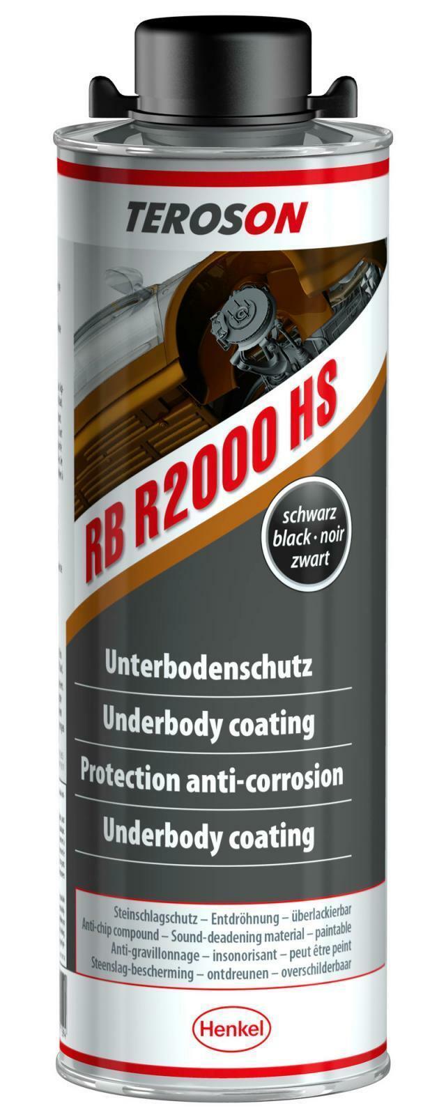 TEROSON RB R2000 767197 Unterbodenschutz