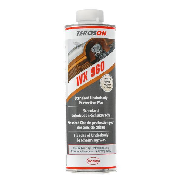 TEROSON WX 960 794861 Unterbodenschutz
