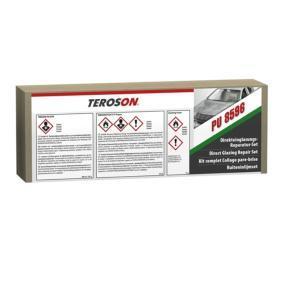 Autoglas- und Windschutzscheiben-Klebstoffe TEROSON 1953081 für Auto (Inhalt: 400ml, Gewicht: 990g)