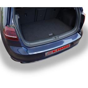 Beskyttelseskant til bagkofanger 04916010 AUDI A6 Avant (4G5, 4GD, C7)