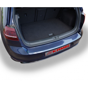 Lökhárító védőléc 04916010 AUDI A6 Avant (4G5, 4GD, C7)