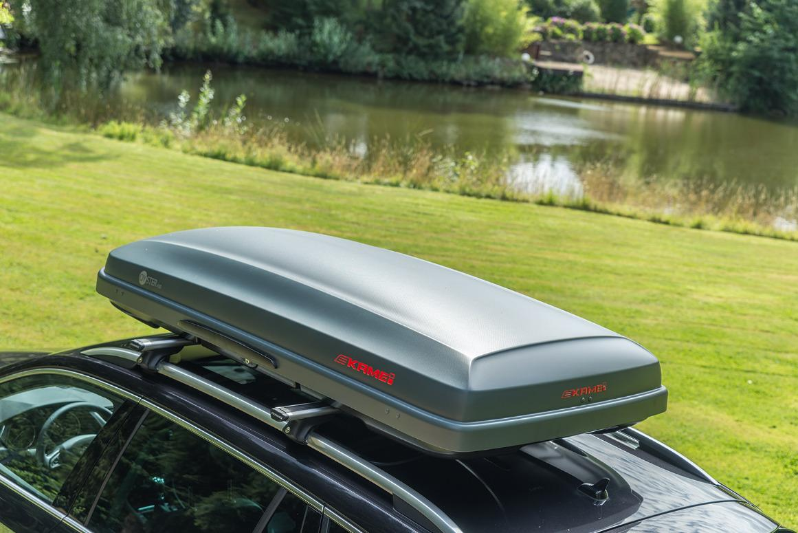 Roof box KAMEI 08139225 rating
