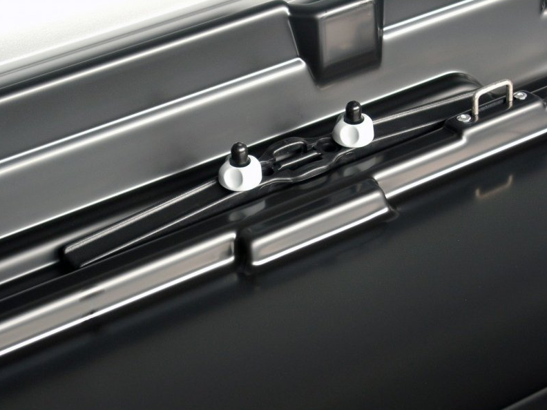 Roof box KAMEI 08132405 expert knowledge