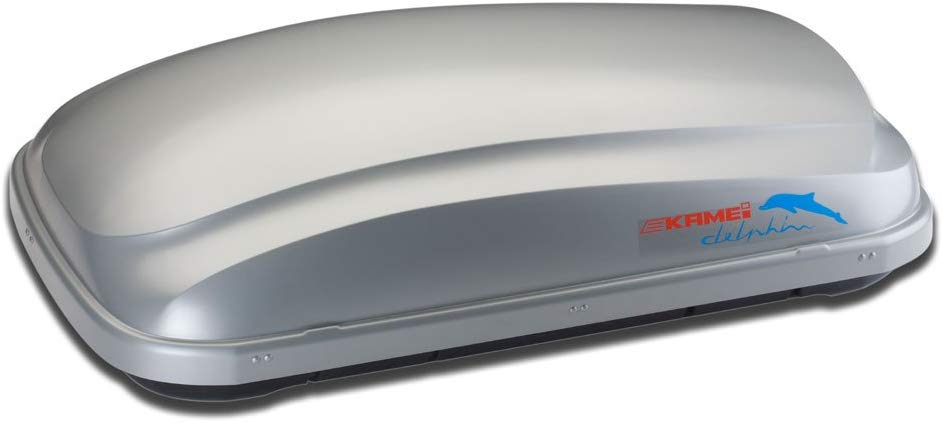 Roof box KAMEI 08135007 rating