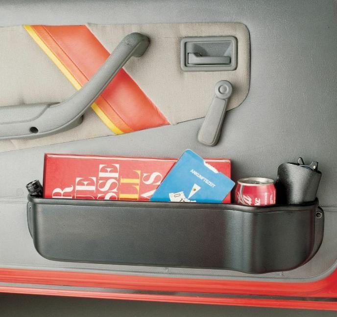 Kofferraum-Organizer KAMEI 02403301 Bewertung