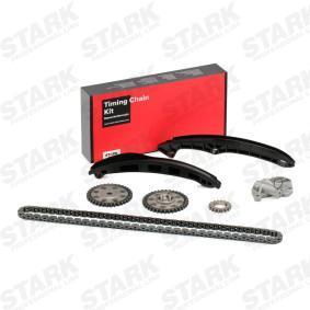 Polo 6R 1.2 Steuerkettensatz STARK SKTCK-2240111 (1.2 Benzin 2020 CGPB)