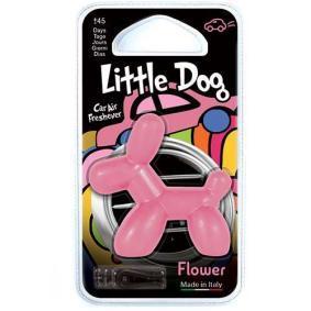 Vůně do auta Little Joe FLOWER LD003