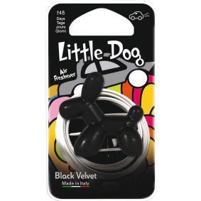 Vůně do auta Little Joe VELVET LD006