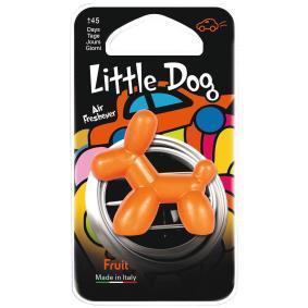 Innenraum-Auto-Reiniger und Pflegeprodukte Little Joe LD009 für Auto (Blisterpack)