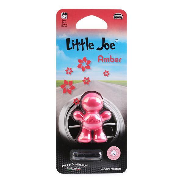Deodorant Little Joe LJ001 cunoștințe de specialitate