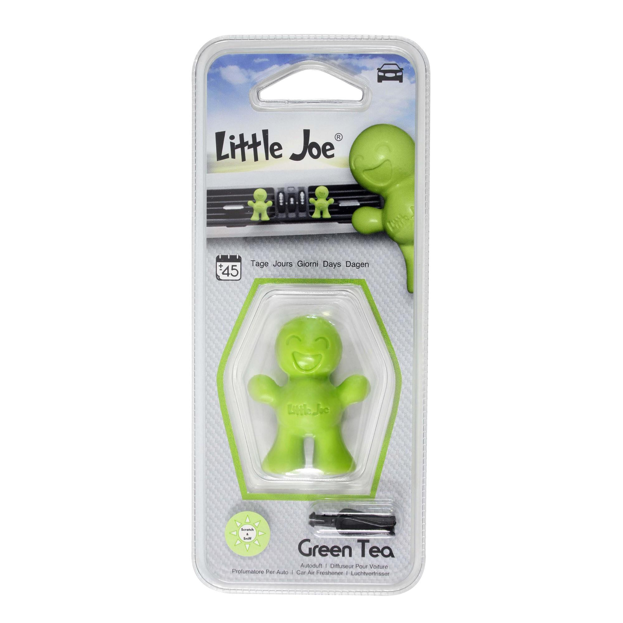 Little Joe GREEN TEA LJ004 Deodorant