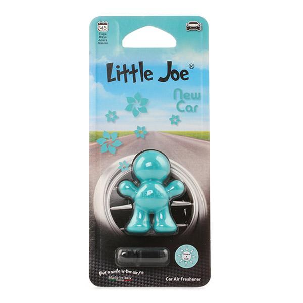 Deodorant Little Joe LJ009 cunoștințe de specialitate