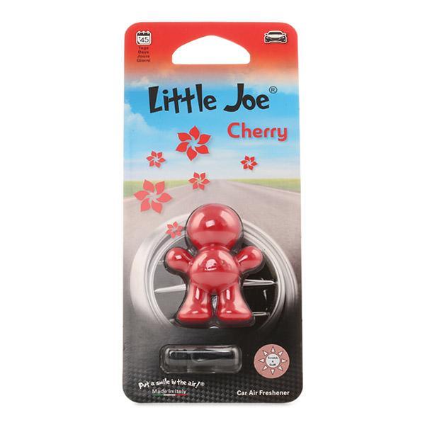 Deodorant Little Joe LJ011 cunoștințe de specialitate