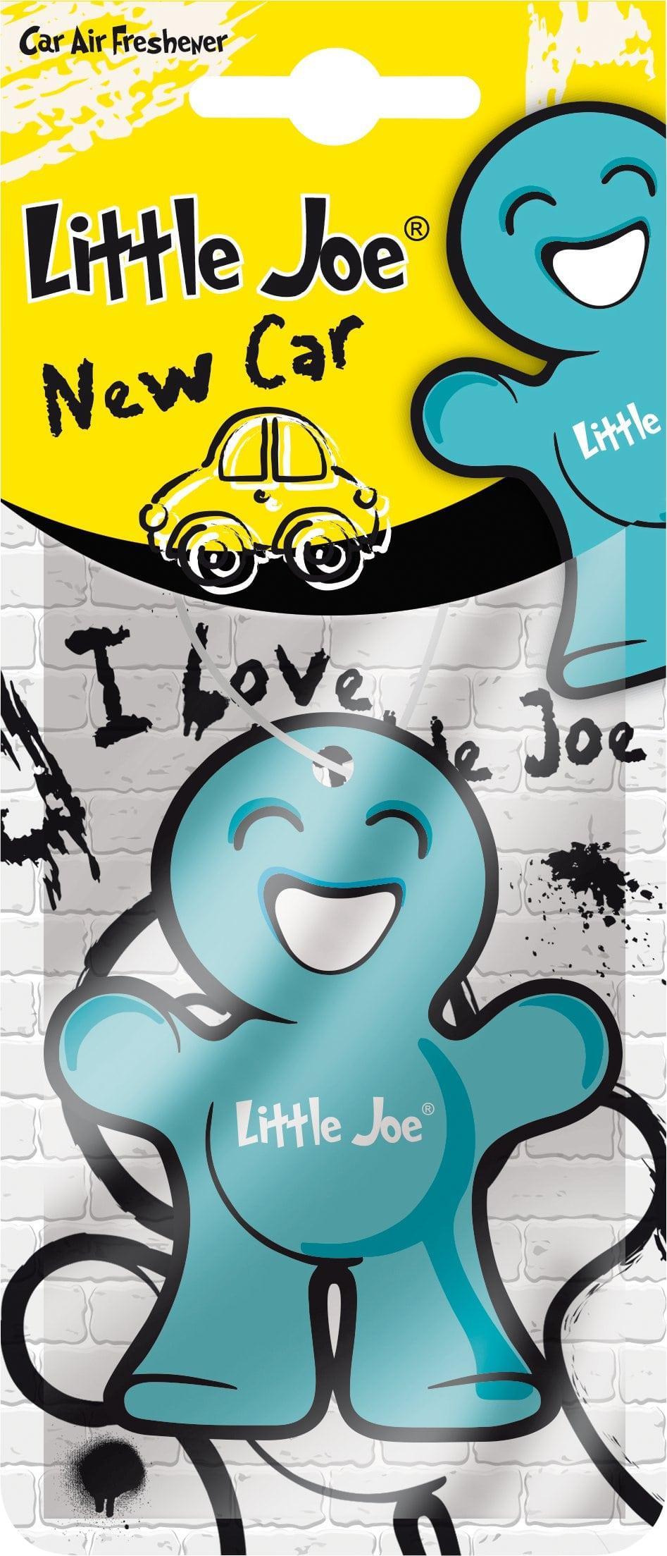 Little Joe NEW CAR LJP002 Deodorant