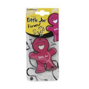 Vůně do auta Little Joe FLOWER LJP003
