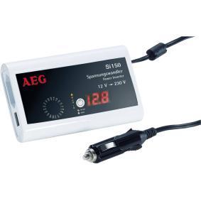 Ondulador de corriente 97110