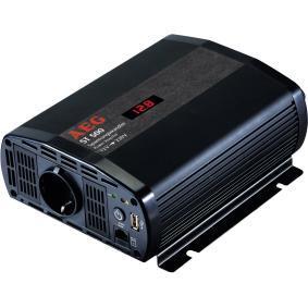 Инвертор на електрически ток 97115