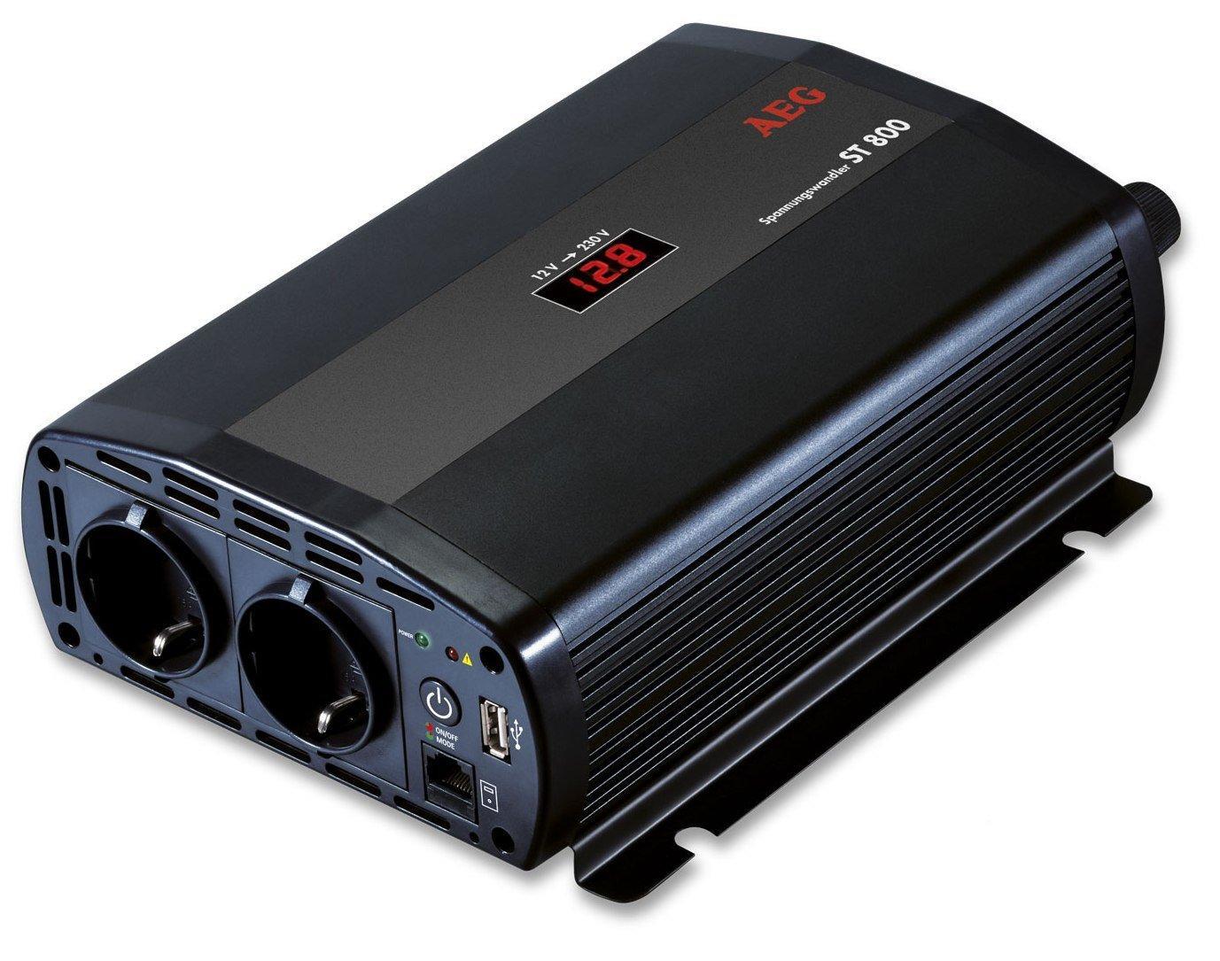 Inverter 97116 AEG 97116 original quality
