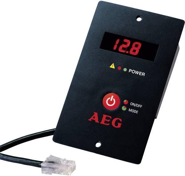 Inverter AEG 97116 rating