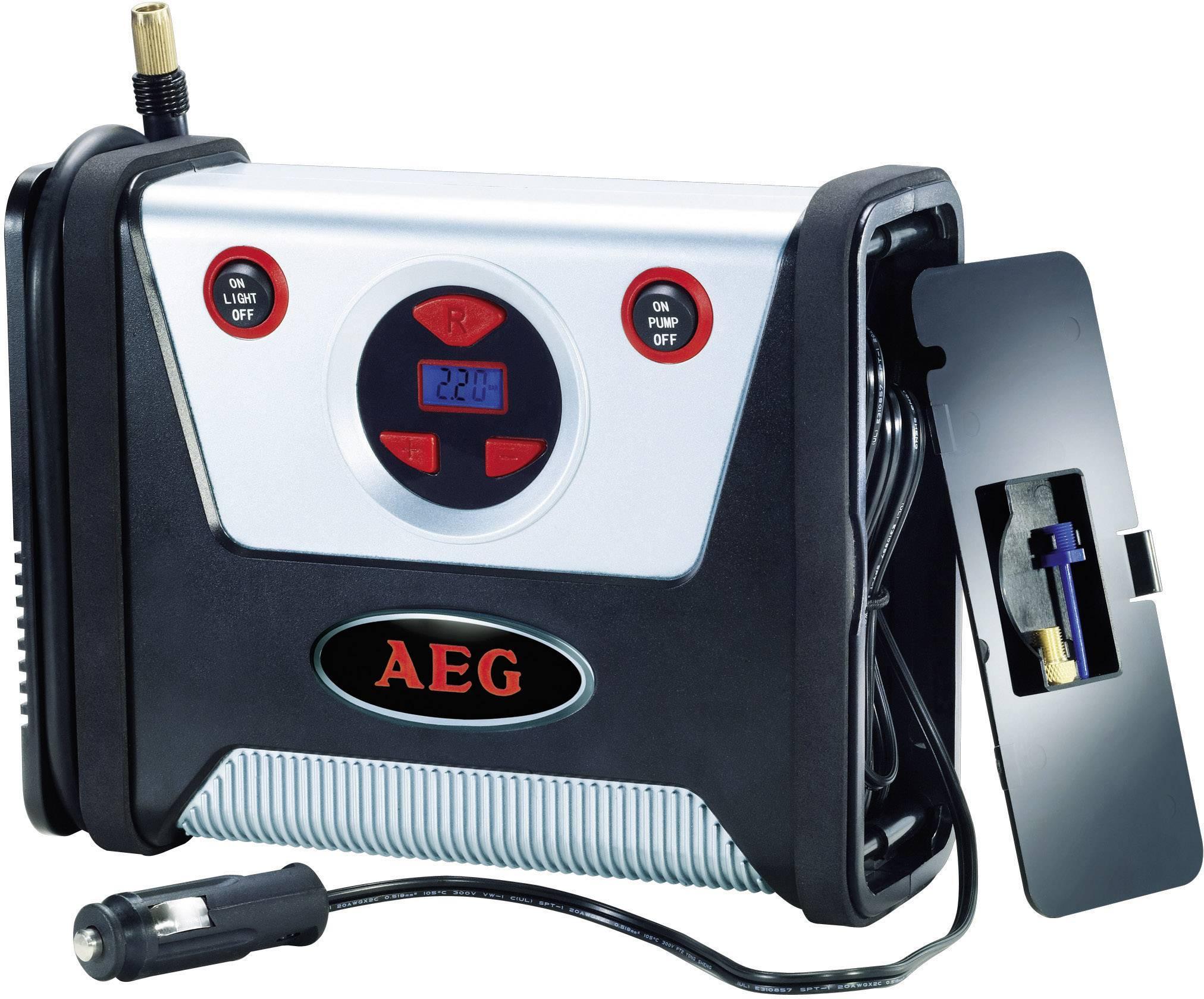 Compressor de ar 97136 AEG 97136 de qualidade original