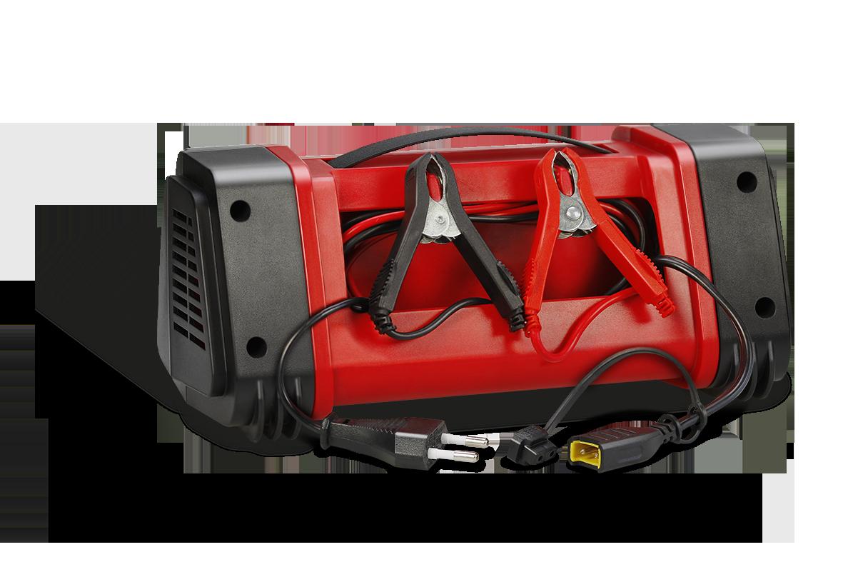 Chargeur de batterie AEG 97024 connaissances d'experts