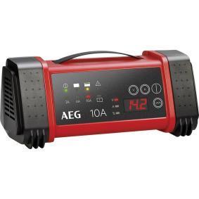 Batterieladegerät Ladespannung: 12V, 24V 97024