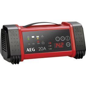 Batterieladegerät Ladespannung: 12V, 24V 97025
