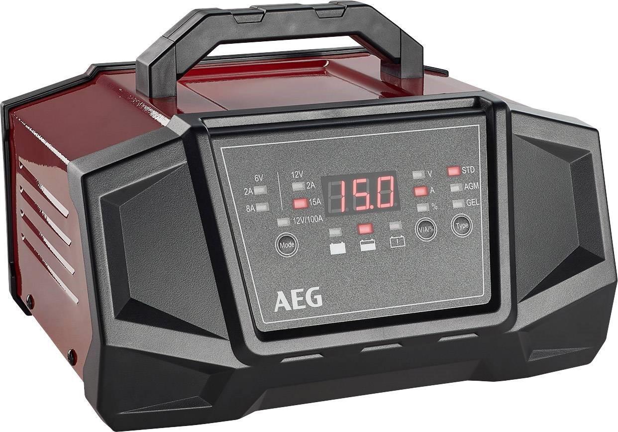 Chargeur de batterie 158009 AEG 158009 originales de qualité