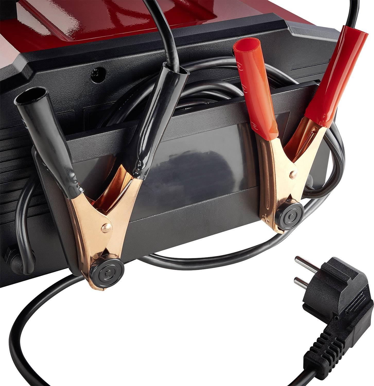 Chargeur de batterie AEG 158009 évaluation