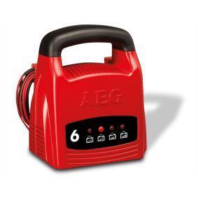 Chargeur de batterie AEG LK 1206 10269