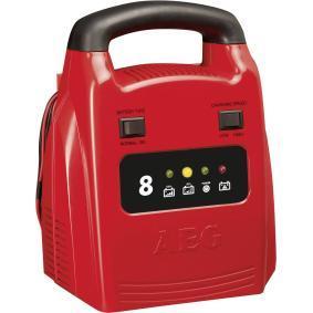AEG Akkumulátor töltő 10273