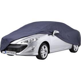 Vehicle cover Length: 472cm, Width: 203cm, Height: 159cm 70332