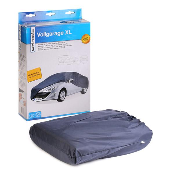 Car cover CARTREND 70334 expert knowledge