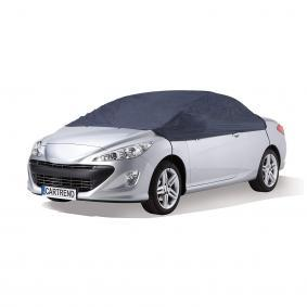 Vehicle cover Length: 279cm, Width: 145cm, Height: 61cm 70338