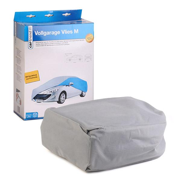 Car cover CARTREND 96102 expert knowledge