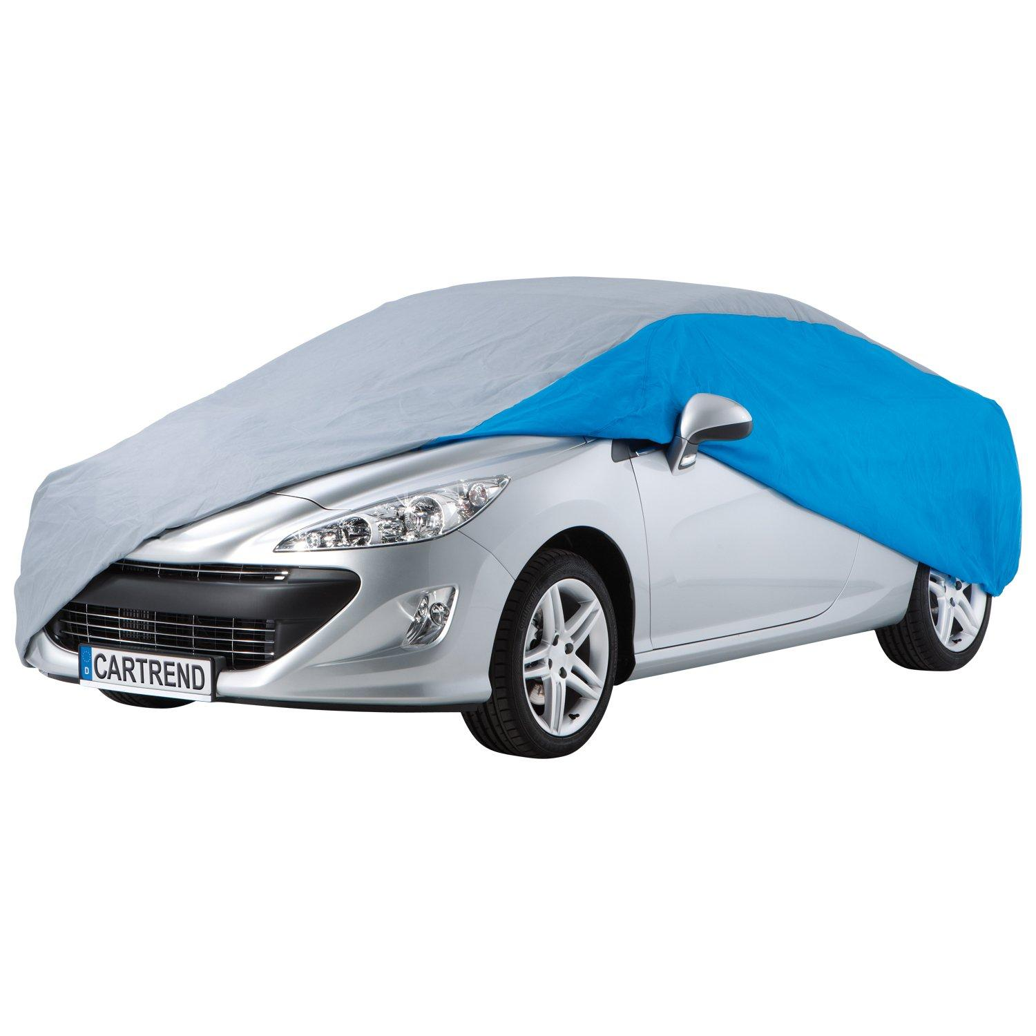Car cover CARTREND 96102 4038373961020