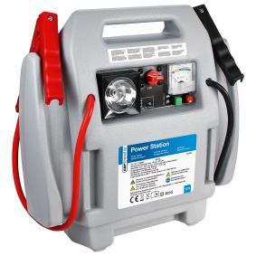 Carregador de baterias Tensão de entrada: 220-240V 7740013