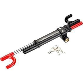 Dispositf d'immobilisation Secteur d'ajustage de: 490mm, Secteur d'ajustage jusqu'à: 720mm 60159