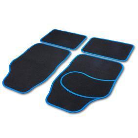 Floor mat set 10599