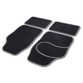 Fußmattensatz 10600