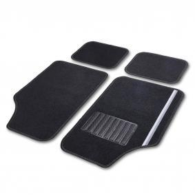 Floor mat set 10606