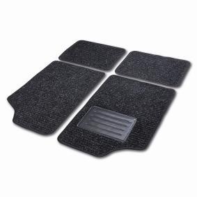 CARTREND Conjunto de tapete de chão 10595