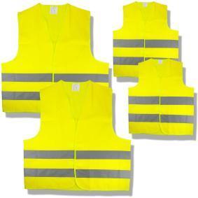 High-visibility vest 50252