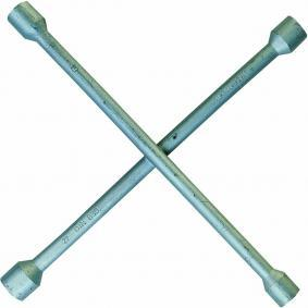 Four-way lug wrench 6090302