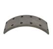 OEM Brake Lining, drum brake 15349 10 101 10 from LUMAG