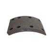 Brake Lining Kit, drum brake 17017 20 101 10 OEM part number 170172010110