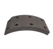Brake Lining Kit, drum brake 17161 00 101 10 OEM part number 171610010110