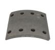 OEM Brake Lining Kit, drum brake 19246 00 121 10 from LUMAG