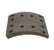 Brake Lining Kit, drum brake 19553 00 101 10 OEM part number 195530010110
